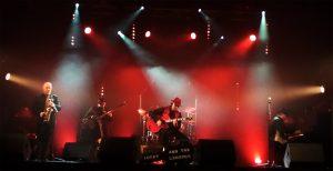 Concert Rocksane Bergerac