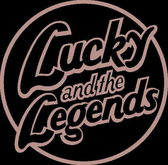 logo_Lucky_monochrome
